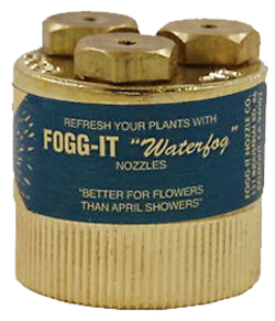 Fogg-It Nozzle Heavy 4 gpm